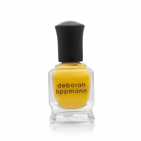 Deborah Lippmann Luxurious Nail Colour - Walking On Sunshine 15ml
