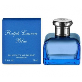 Ralph Lauren Blue edt 75ml