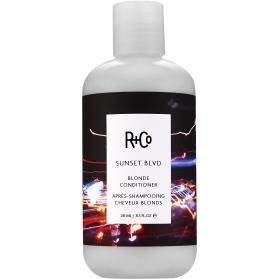 R+CO Sunset BLVD Blonde Conditioner 241ml