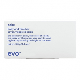 Evo Cake Body and Face Bar 310g 310g