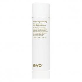 Evo Shebangabang Dry Spray Wax Mini 50ml