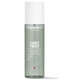 Goldwell StyleSign Curly Twist Surf Oil 200 ml