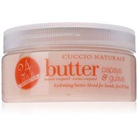 Cuccio Naturalé Butter Blend Lemongrass & Lavender