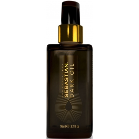 Sebastian Professional Dark Oil Hair Styling Oil 95ml