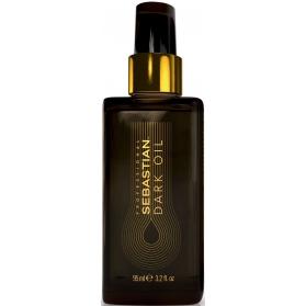 Sebastian Professional Dark Oil Hair Styling Oil 95ml