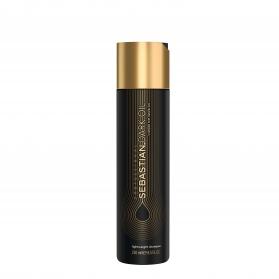 Sebastian Professional Dark Oil Lightweight Shampoo 250ml