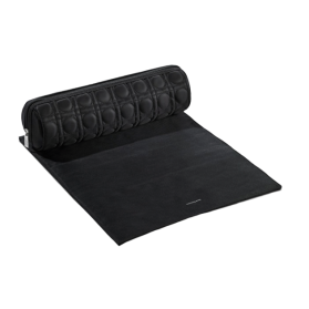 ghdCurve® Roll Bag & Heat Resistant Mat