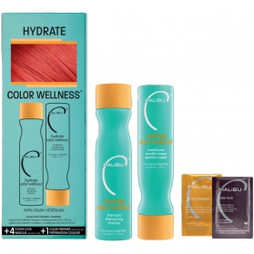 Malibu C Hydrate Color Collection Wellness kit