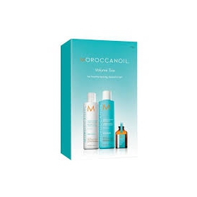 Moroccanoil Extra Volume Christmas Box