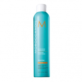 Moroccanoil Luminous Hairspray Finish Strong 330 ml