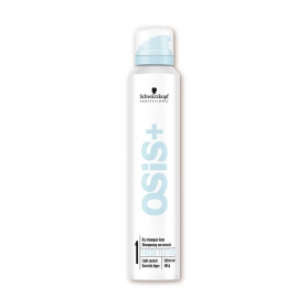 Schwarzkopf Osis+ Fresh Texture Dry Foam Shampoo (1) 200 ml