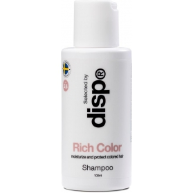 Disp® Rich Color Shampoo 100ml