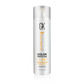 GK Moisturizing Shampoo 1000 ml
