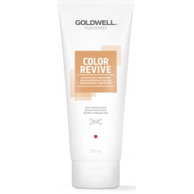 Goldwell Color Revive Conditioners Dark Warm Blonde 200ml