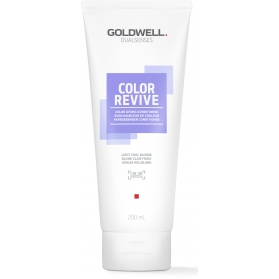 Goldwell Color Revive Conditioners Light Cool Blonde 200ml