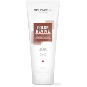 Goldwell Color Revive Conditioners Warm Brown 200ml