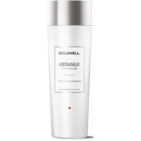 Goldwell Kerasilk Revitalize Detoxifying Shampo 250ml