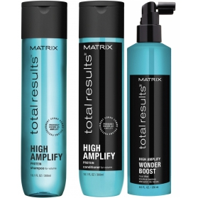 Matrix High Amplify Big Pack
