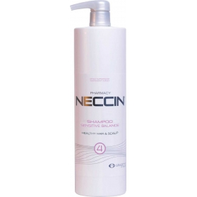 Grazette Neccin No.4 Sensitive Balance Shampoo 100ml
