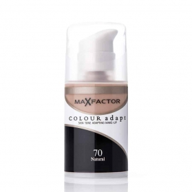Max Factor Colour Adapt Foundation Natural 70