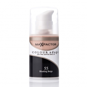 Max Factor Colour Adapt Foundation Blushing Beige 55