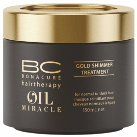 Schwarzkopf Professional BC Oil Miracle Treatment 150ml