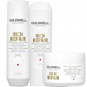 Goldwell Dualsenses Rich Repair kampanj
