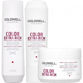 Goldwell Gualsenses Color Rich Trio