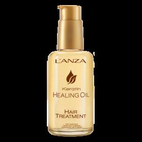 L'anza Keratin Healing Oil Keratin Healing Oil Hair Treat. 100 ml