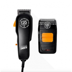 Gama GBS ABSOLUTE SMOOTH + SHAVER