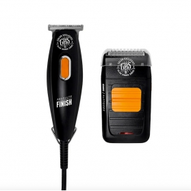 Gama GBS ABSOLUTE FINISH + SHAVER