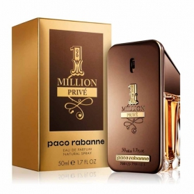Paco Rabanne 1 Million Prive För Honom edp 50ml