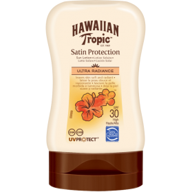 Hawaiian Satin Protection Lotion SPF 30 100ml