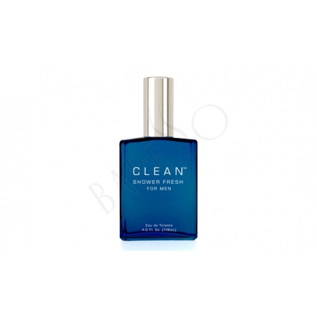 Clean Shower Fresh for Men edt 118ml