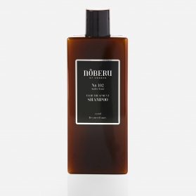 Nõberu Hair Shampoo Amber-Lime 250 ml