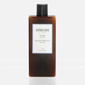 Nõberu Hair Shampoo Scalp & Relax 250 ml