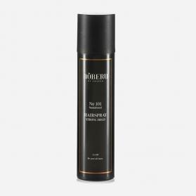 Nõberu Hairspray Strong Hold Sandalwood 250 ml