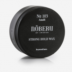 Nõberu Strong Hold Wax 80 ml