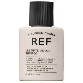 REF Ultimate Repair Shampoo 60ml