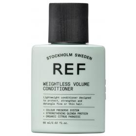 REF Weightless Volume Conditioner 60ml
