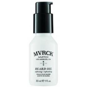 Paul Mitchell MVRCK Beard Oil 30ml