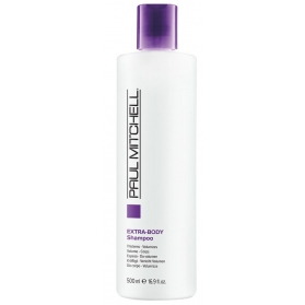 Paul Mitchell Extra Body Shampoo 500ml