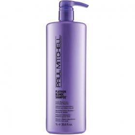 Paul Mitchell Platinum Blonde Shampoo 1000ml