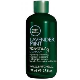 Paul Mitchell Lavender Mint Moisturizing Shampoo 75ml