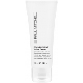 Paul Mitchell Invisiblewear Velvet Cream 100ml