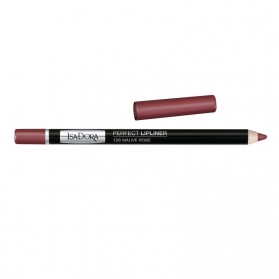 IsaDora Perfect Lipliner 156 Mauve Rose