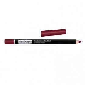 IsaDora Perfect Lipliner 216 Red Rouge