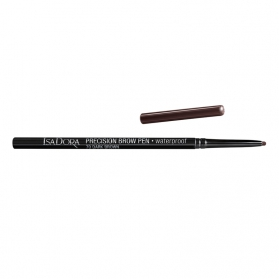 IsaDora Precision Brow Pen Waterproof 70 Dark Brown
