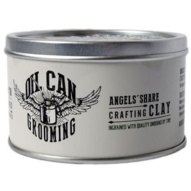 Oil Can Grooming Crafting Clay 100ml