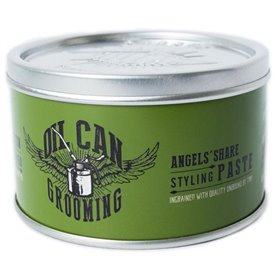 Oil Can Groomin Styling Paste 100ml